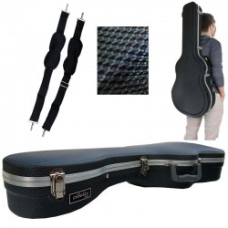 Acoustic Guitar ABS Case...