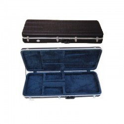 Electric Bass ABS Case Box...