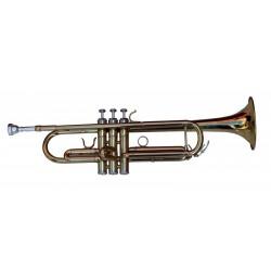 Trompeta Dorada Alexander...