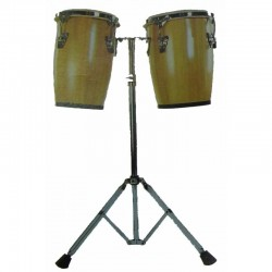 Double Congas Support