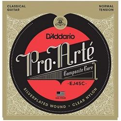 Juego de cuerdas D'addario...
