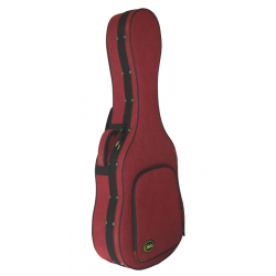 Foam Case Cibeles Red Shape