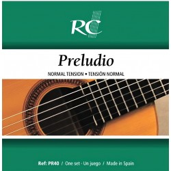 Royal Classics PR40 String Set
