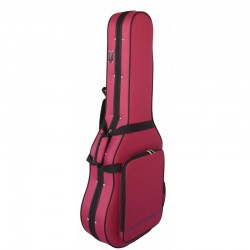 Foam Case Cibeles Red