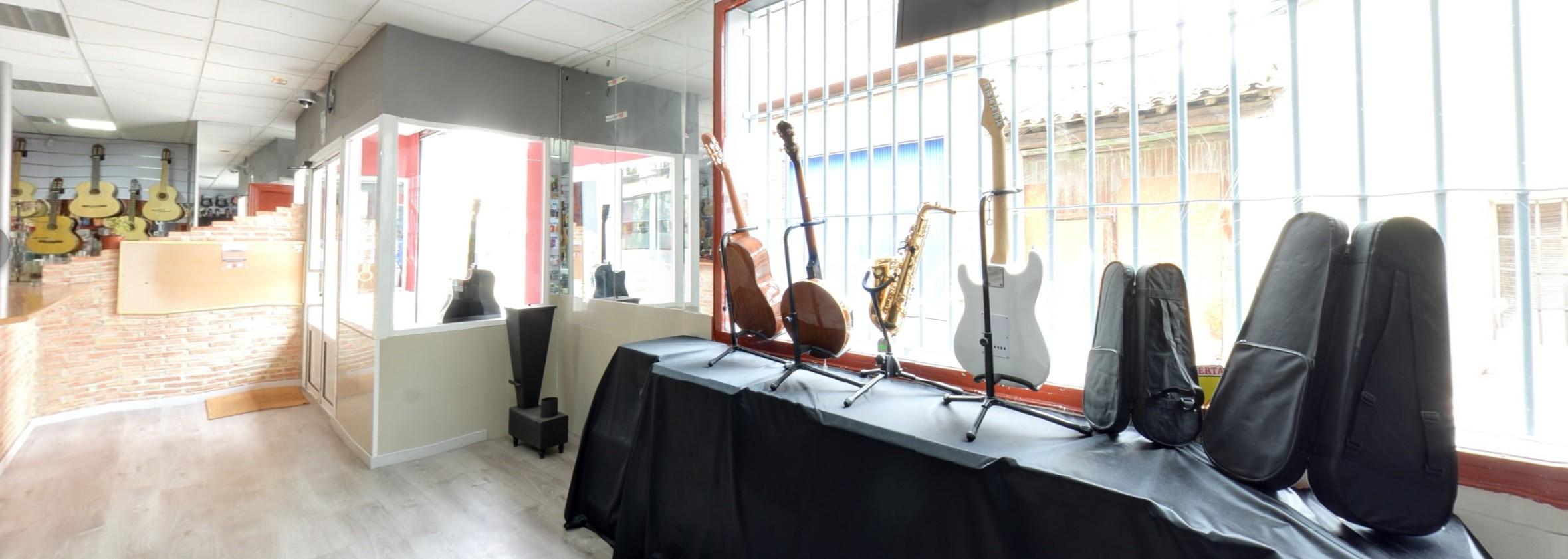 Salón Musical